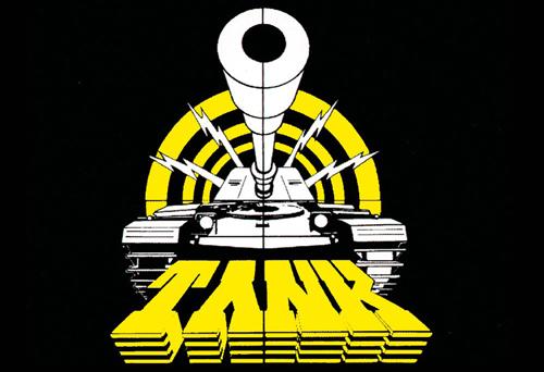 Tank Logo photo - 1
