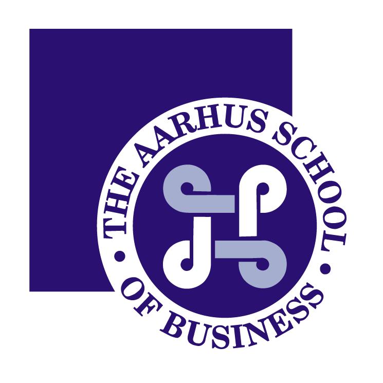 The Aarhus School Of Business Logo photo - 1