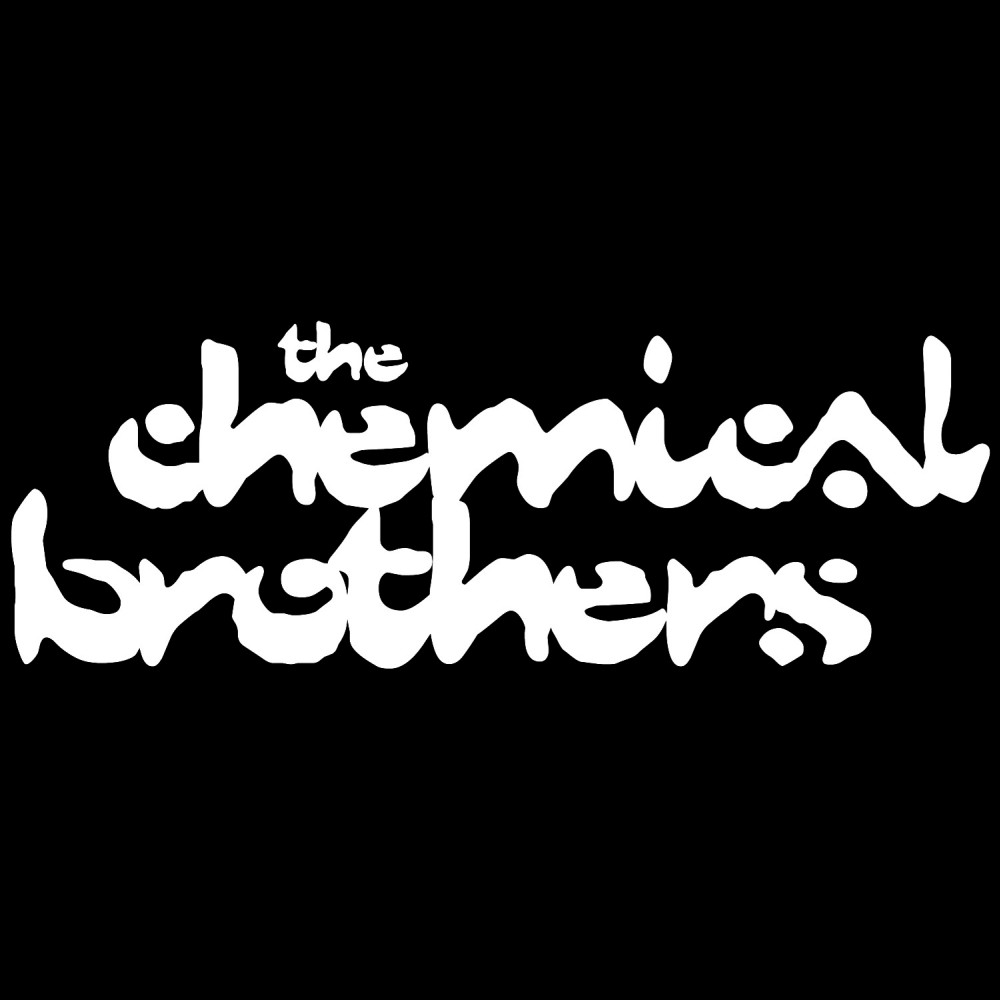 The Chemical Brothers Logo photo - 1