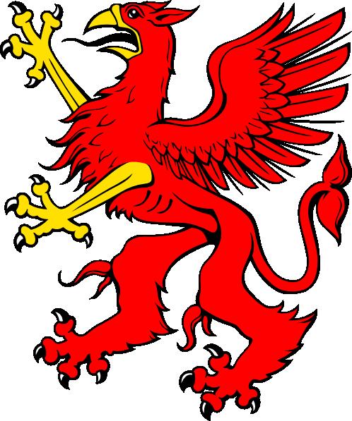 The Griffins Logo photo - 1