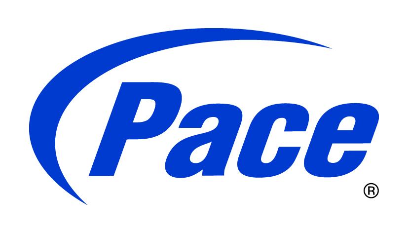 The Pace Club Logo photo - 1