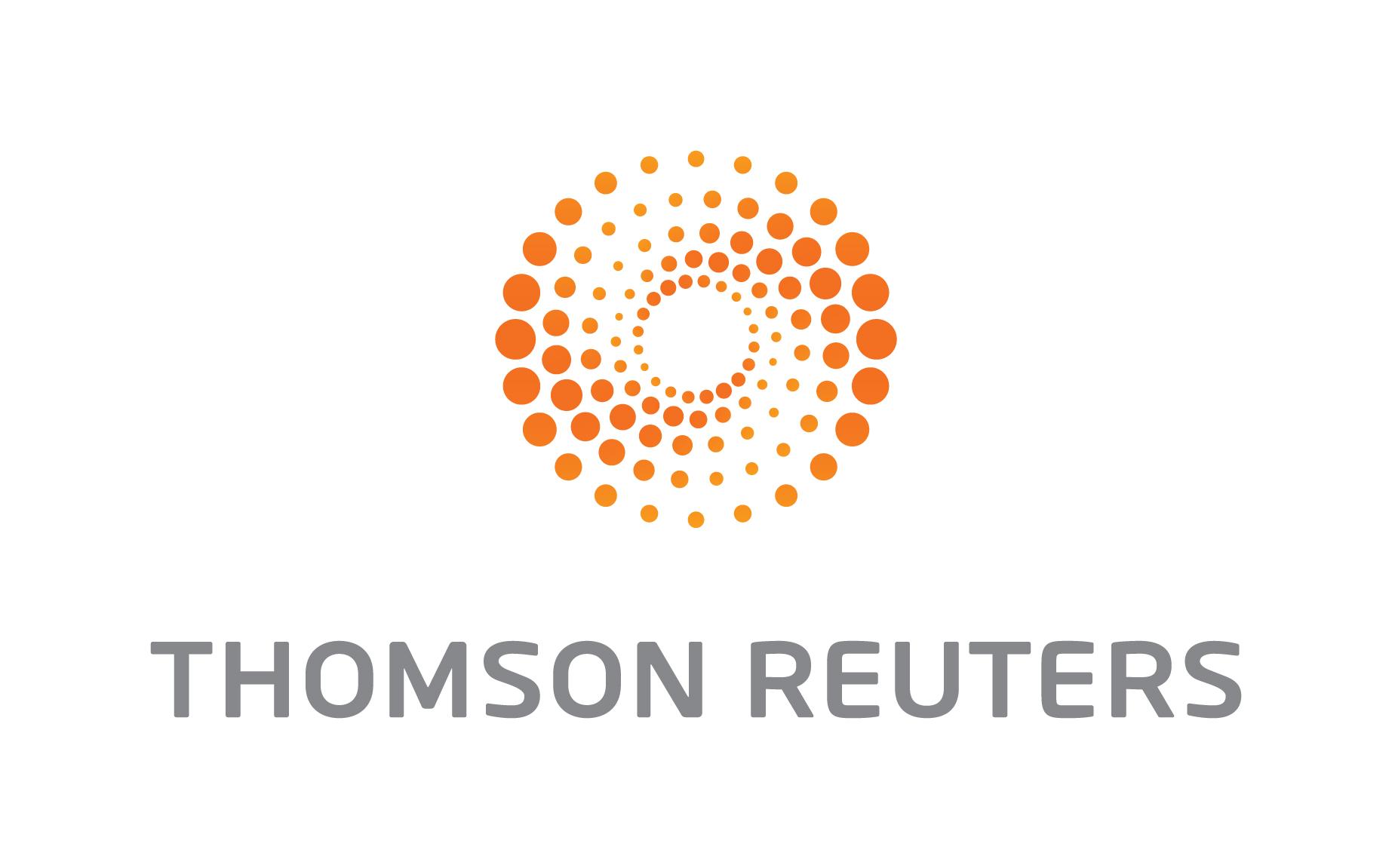 Thomson Technology Logo photo - 1