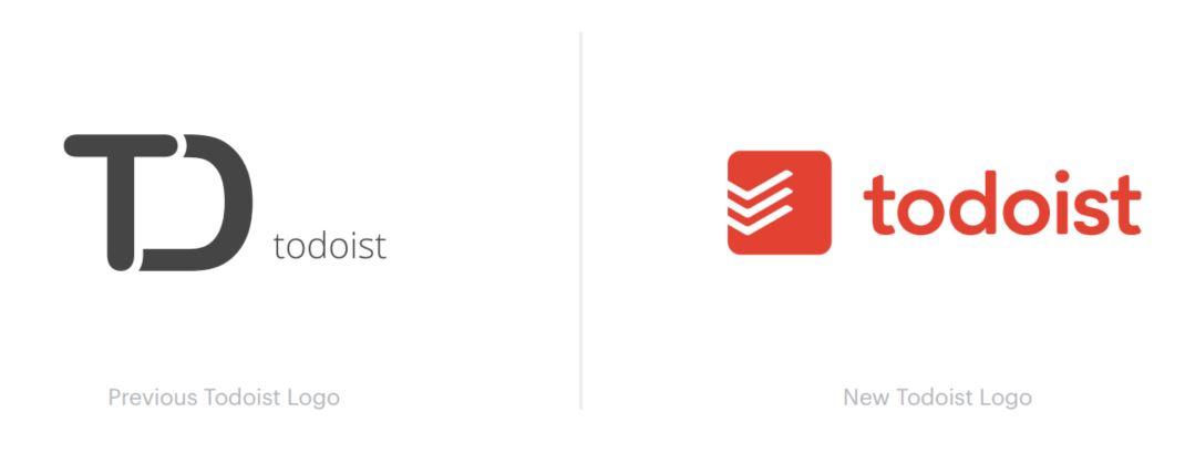 Todoist Logo | Logos Rates