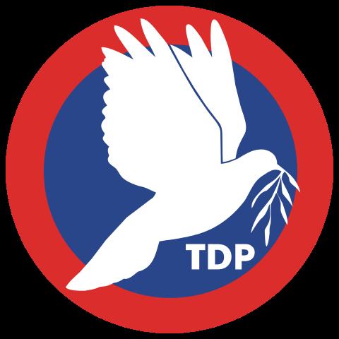 Toplumcu Demokrasi Partisi Logo photo - 1