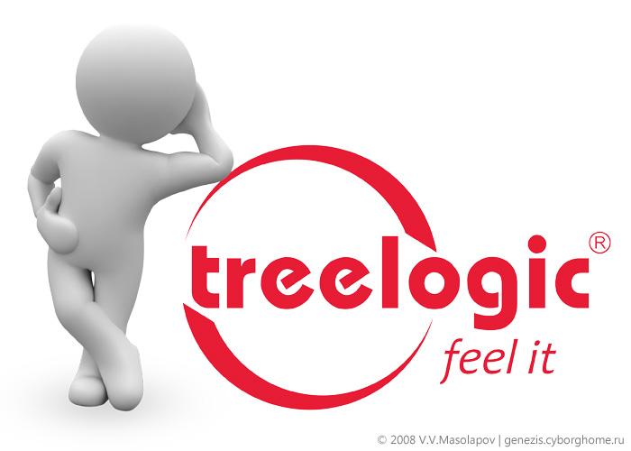 Treelogic Logo photo - 1
