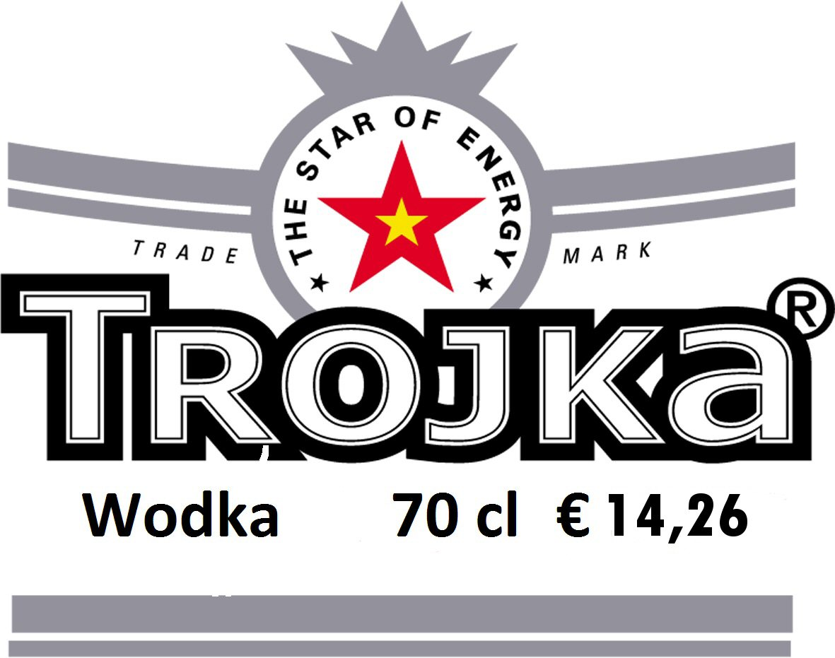 Trojka Logo photo - 1