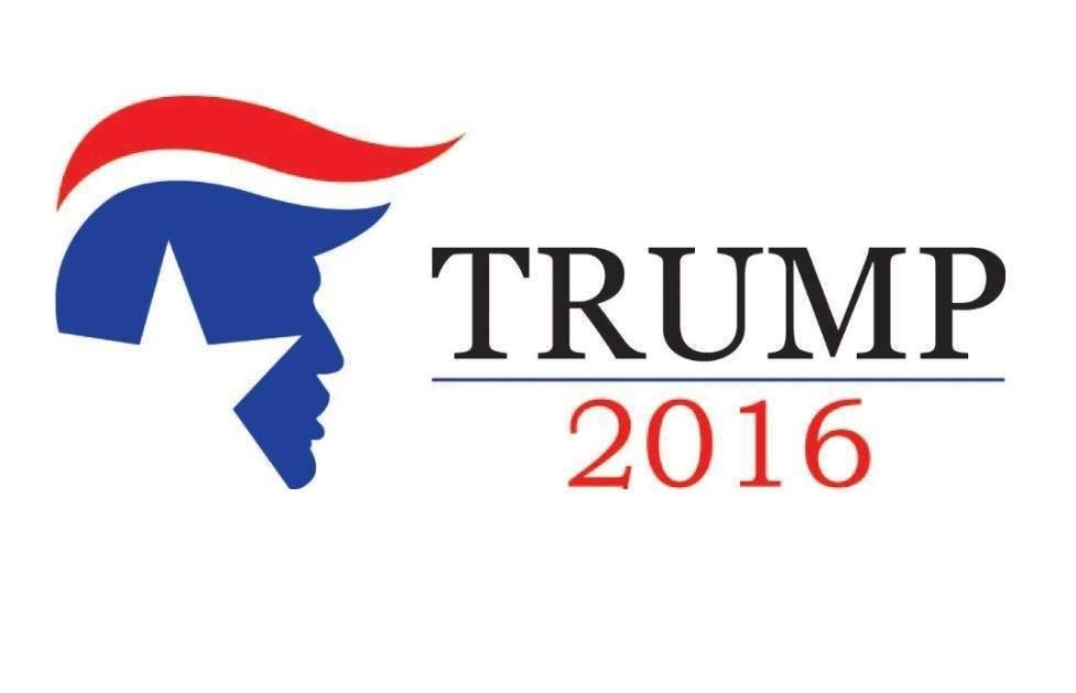 Trump 2016 Logo photo - 1