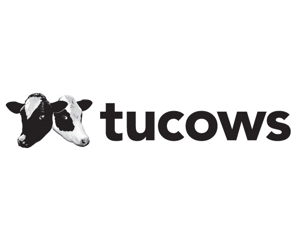 Tucows Logo photo - 1