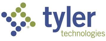 Tyler Technologies Logo photo - 1