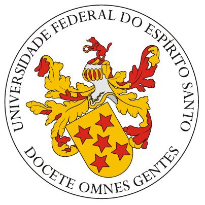 UFES - Universidade Federal do Espírito Santo Logo photo - 1