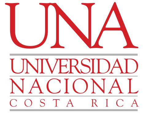 UNIVERSIDAD NACIONAL DE COSTA RICA Logo photo - 1