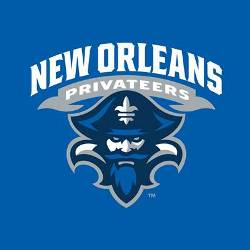 UNO Privateers Logo photo - 1