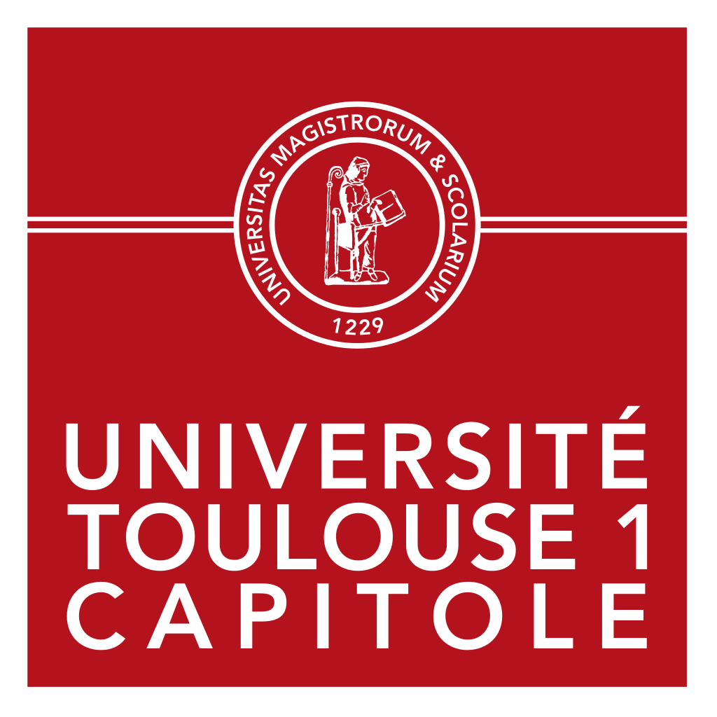 UT1 Logo photo - 1