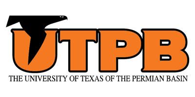 UTPB Logo photo - 1