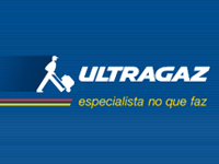 Ultragas Logo photo - 1