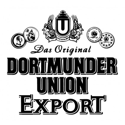 Union Export Logo photo - 1
