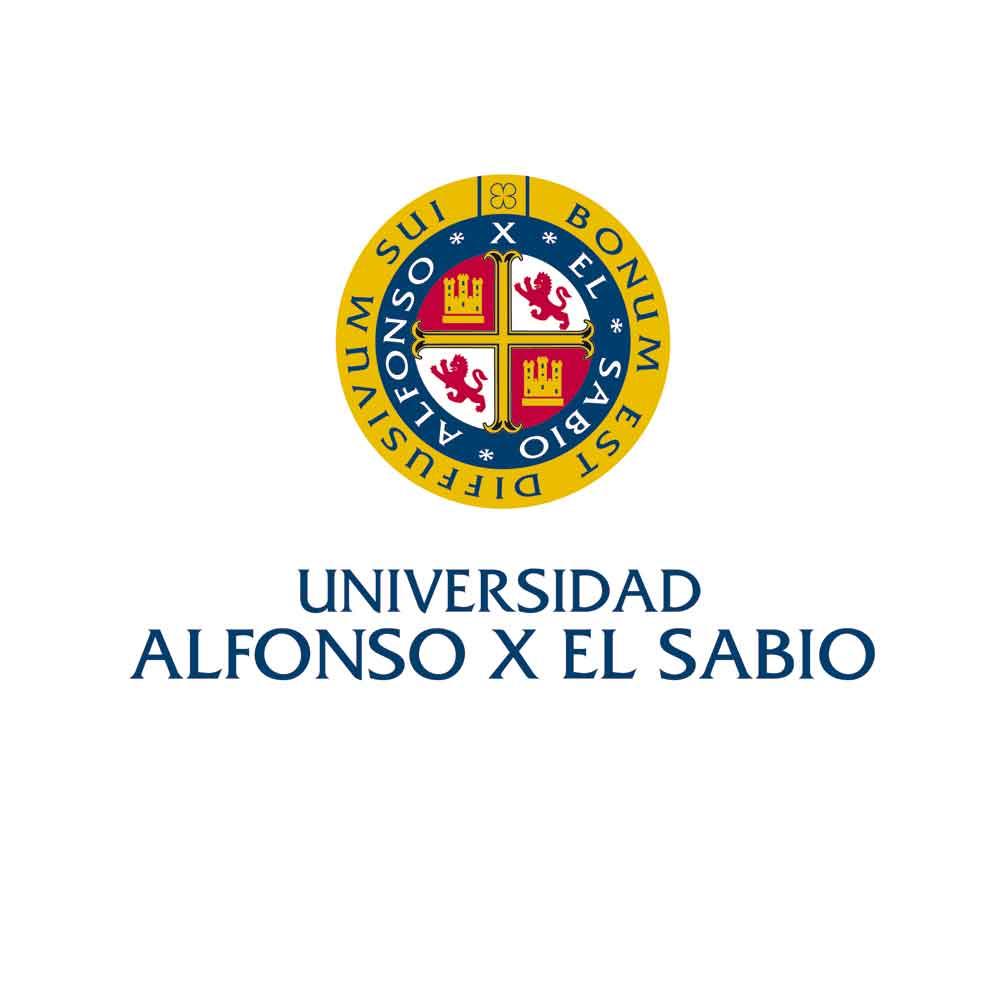 Universidad Alfonso X El Sabio (UAX) Logo photo - 1