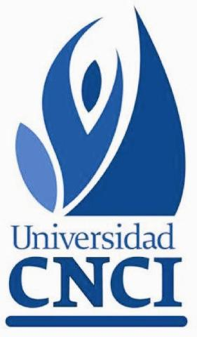 Universidad CNCI Logo photo - 1