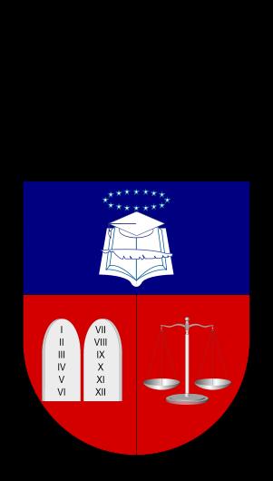 Universidad de Guayaquil Logo photo - 1