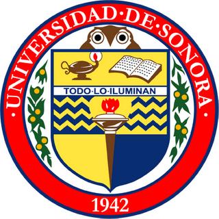 Universidad de Sonora Logo photo - 1