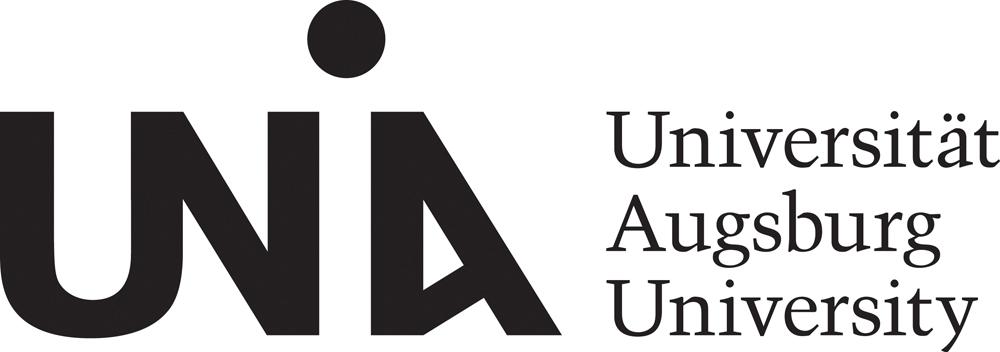 Universität Augsburg Logo photo - 1