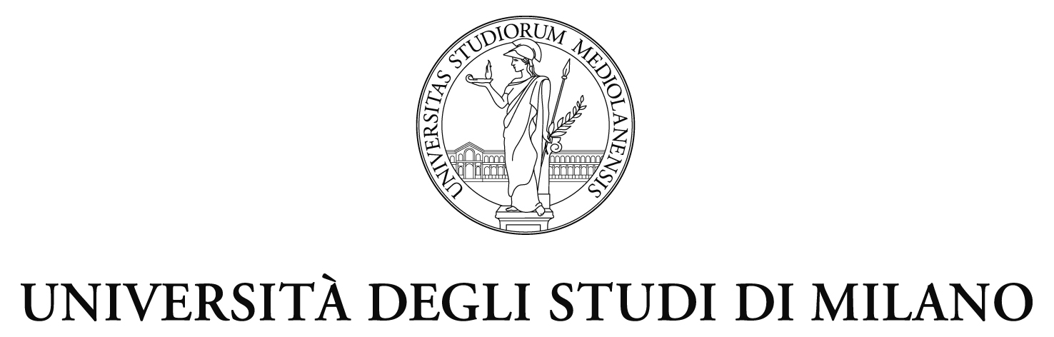 Universita degli studi di Milano Logo photo - 1