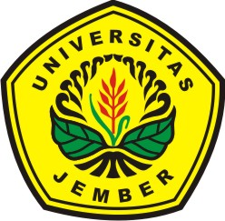 Universitas Jember Logo photo - 1