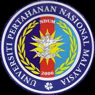 Universiti Pertahanan Nasional Malaysia Logo photo - 1