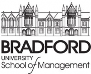 University of Bradford 2014 Logo photo - 1