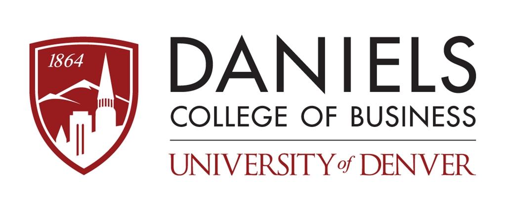 University of Denver Daniels Logo photo - 1