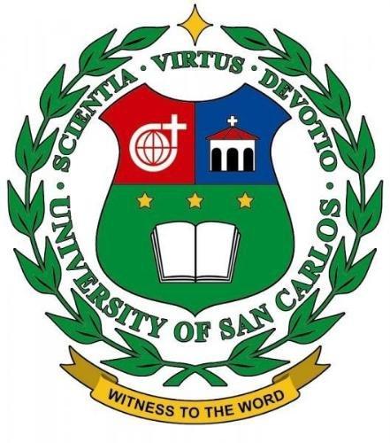 University of San Carlos - Cebu City Logo photo - 1