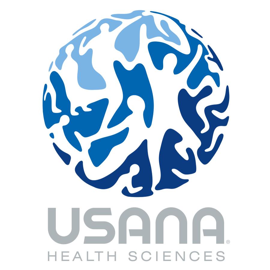 Usana Health Sciences Logo photo - 1