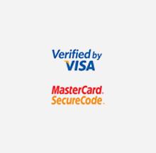 VISA (Verified-by) Logo photo - 1