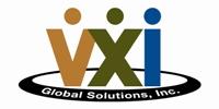 VXI Technology Logo photo - 1