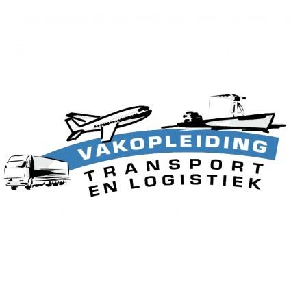 Vakopleiding Transport en Logistiek Logo photo - 1