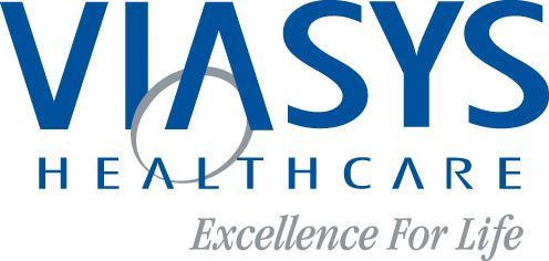 Viasys Healthcare Logo photo - 1