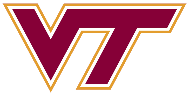 Virginia Tech Logo photo - 1