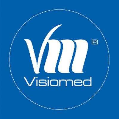 VisioMed Logo photo - 1