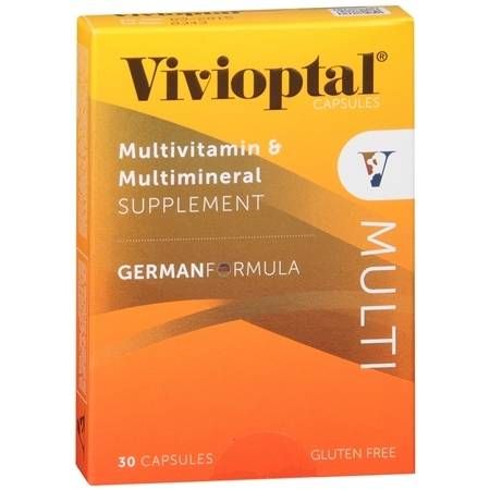 Vivioptal Logo photo - 1