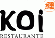 Voorne Koi Logo photo - 1