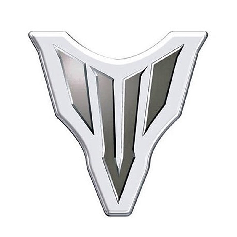 Yamaha MT-07 Logo photo - 1