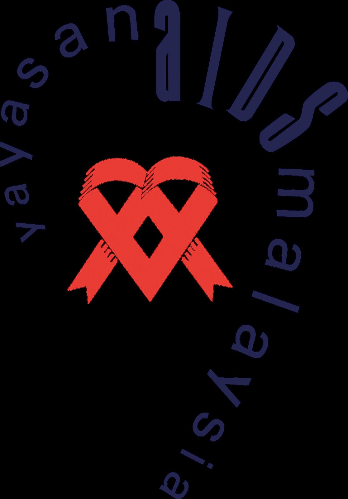 Yayasan AIDS Malaysia Logo photo - 1