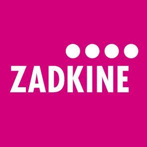 ZADKINE Logo photo - 1
