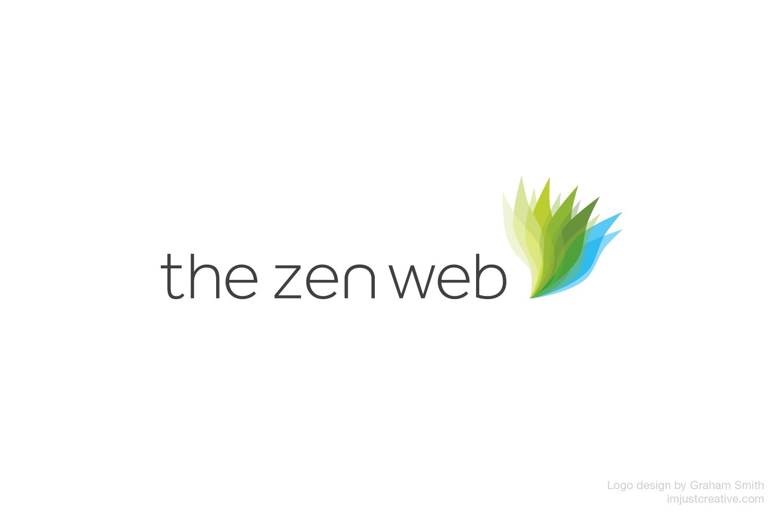ZenWeb Logo photo - 1