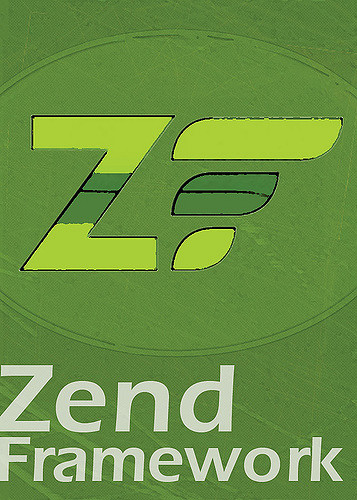 Zend Framework Logo photo - 1
