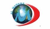 al manama Logo photo - 1