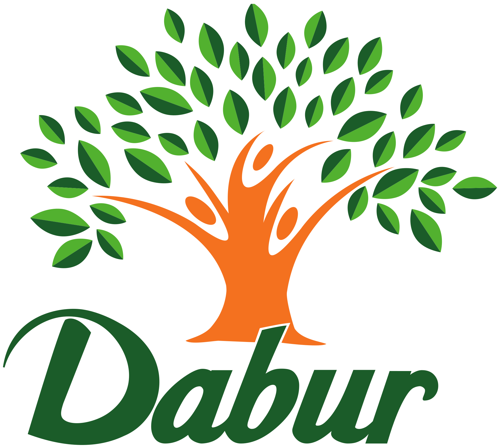 dabur Logo photo - 1