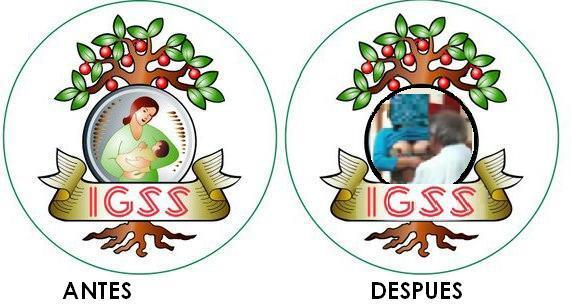 igss guatemala Logo photo - 1