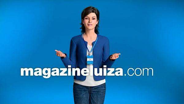 magazineluiza.com Logo photo - 1