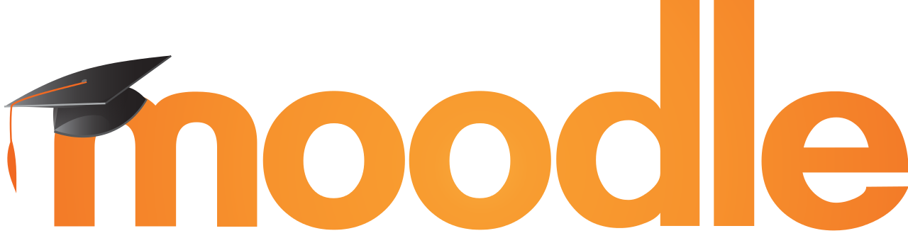 moodle Logo photo - 1
